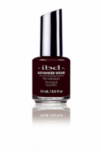 Ibd Advanced Wear Plum Raven 14ml